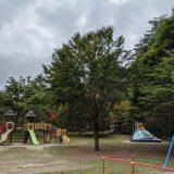 河口湖総合公園ちびっこ広場