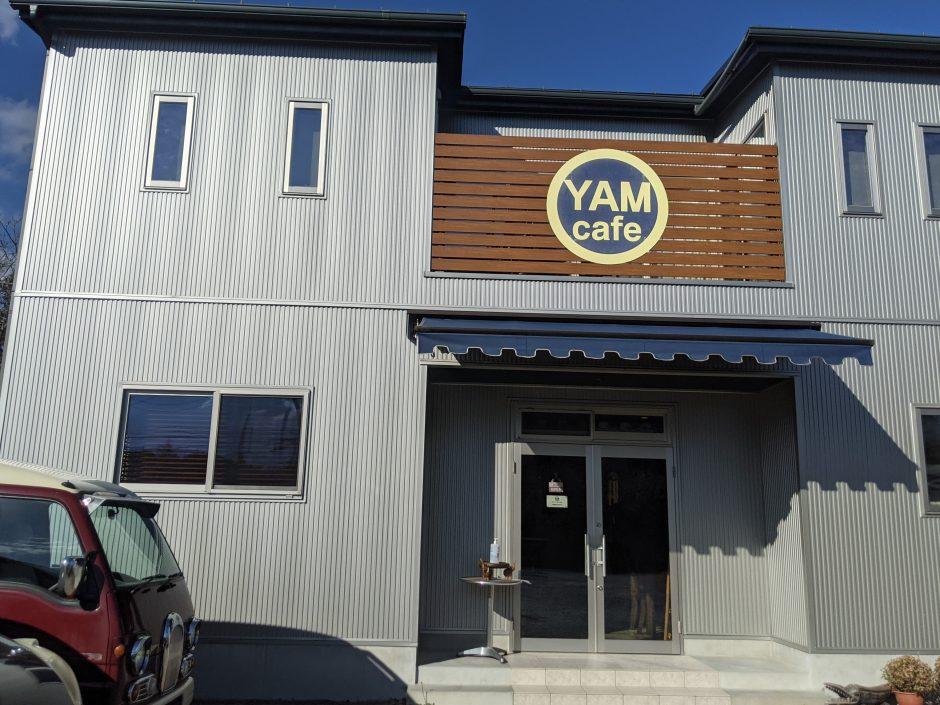 YAM cafe