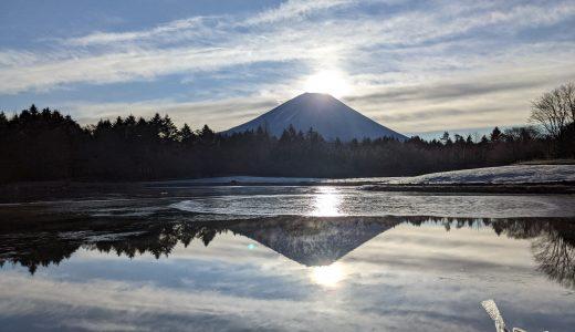 富士河口湖町のオンライン移住相談会2月20日(土)開催